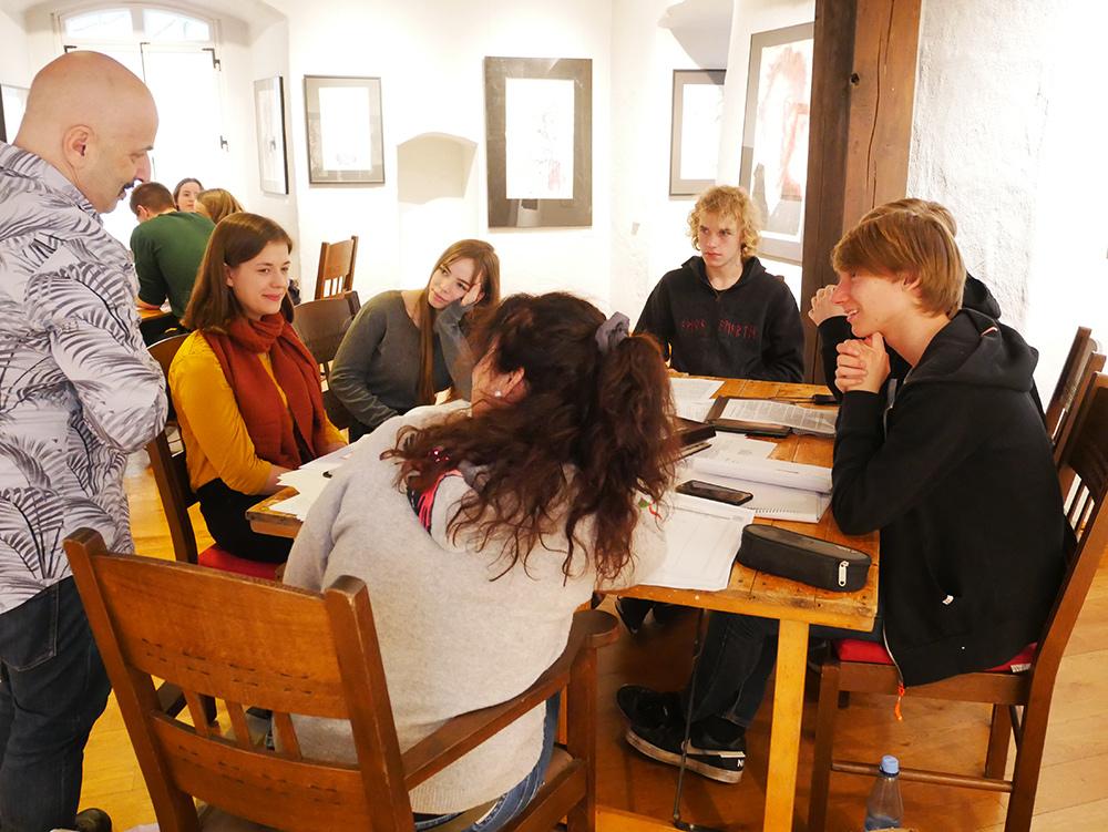 Burgallee Workshop 2