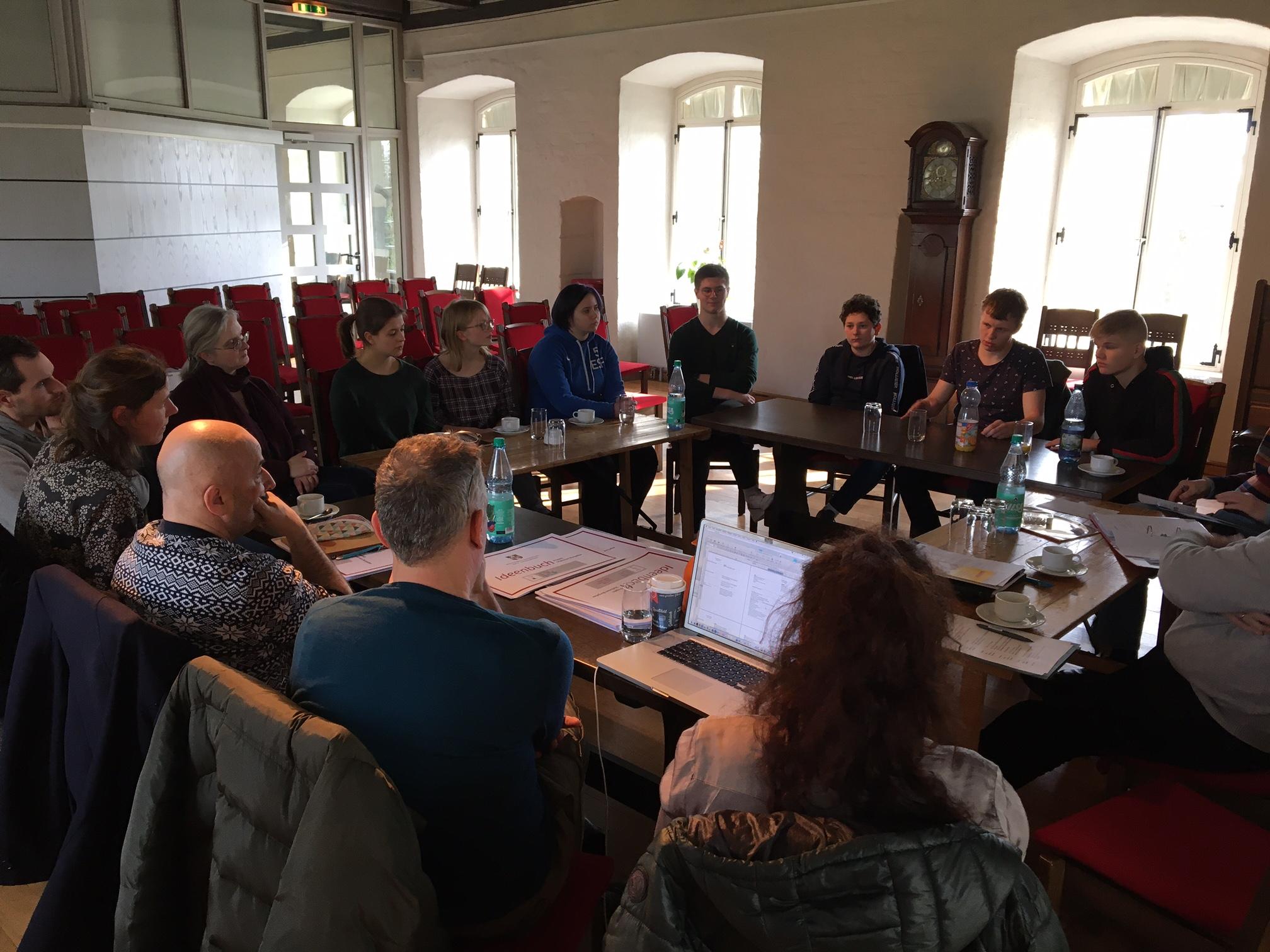 Burgallee Workshop 6